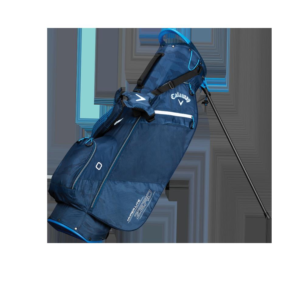 Hyper-Lite Zero Single Strap Stand Bag - View 1
