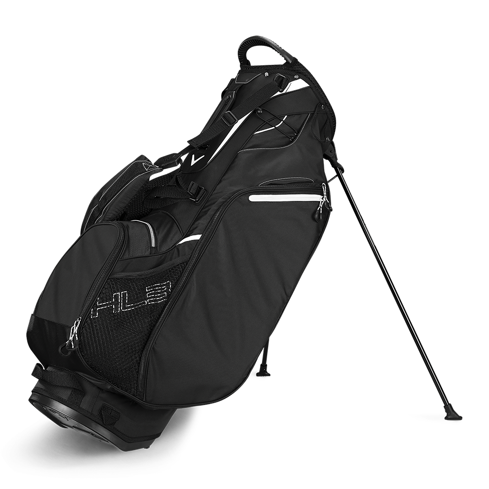 Hyper-Lite 3 Double Strap L Stand Bag - Featured