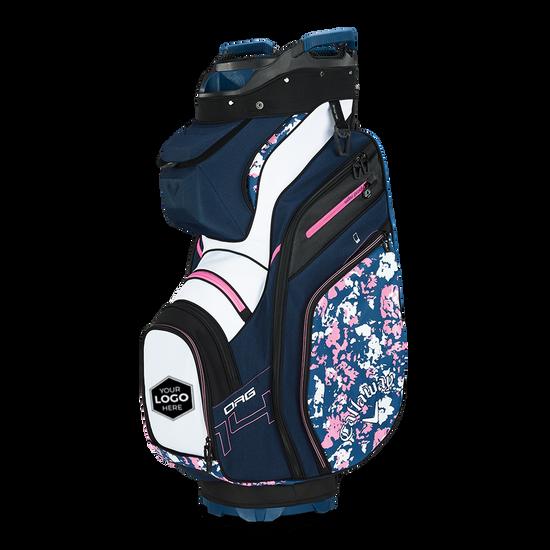 Uptown Logo Cart Bag