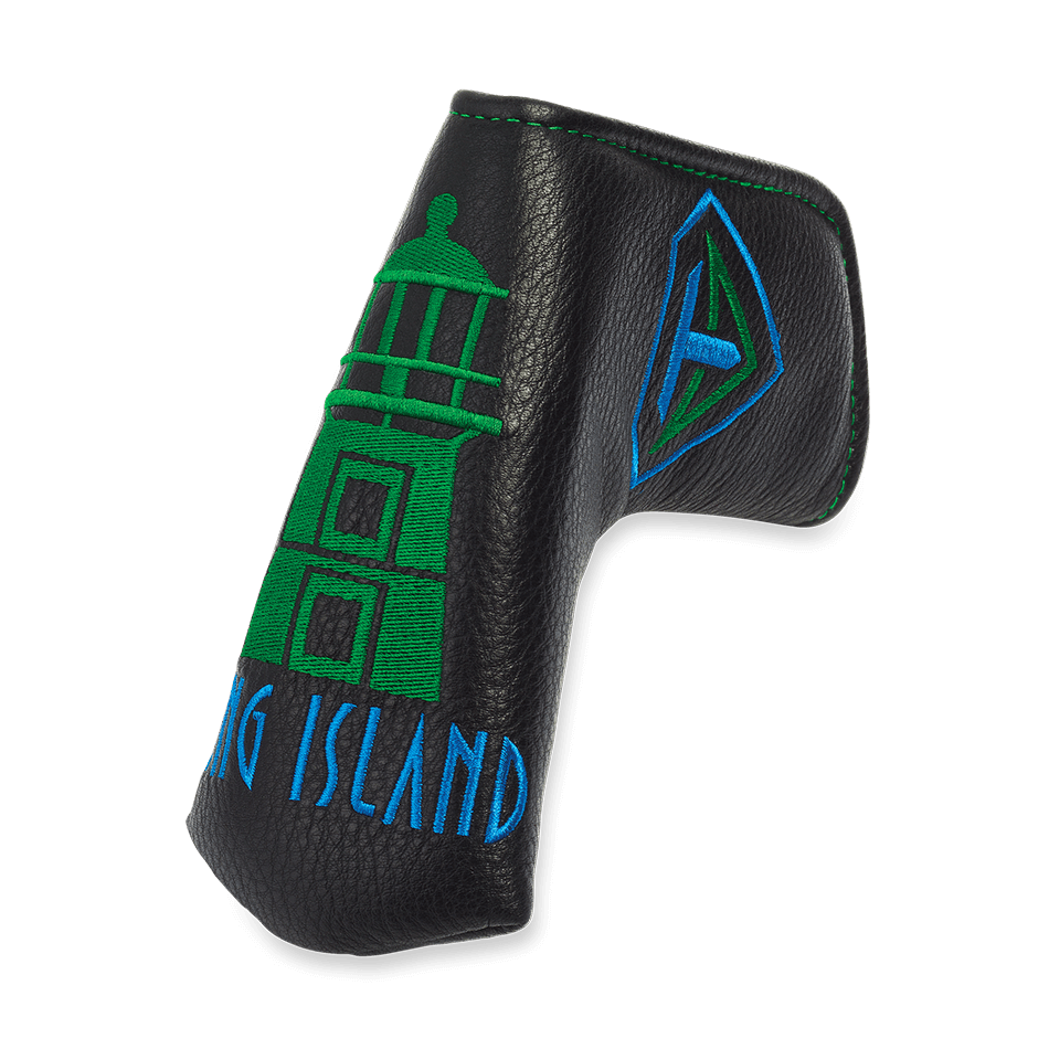 Toulon Design Long Island Blade Headcover - Featured