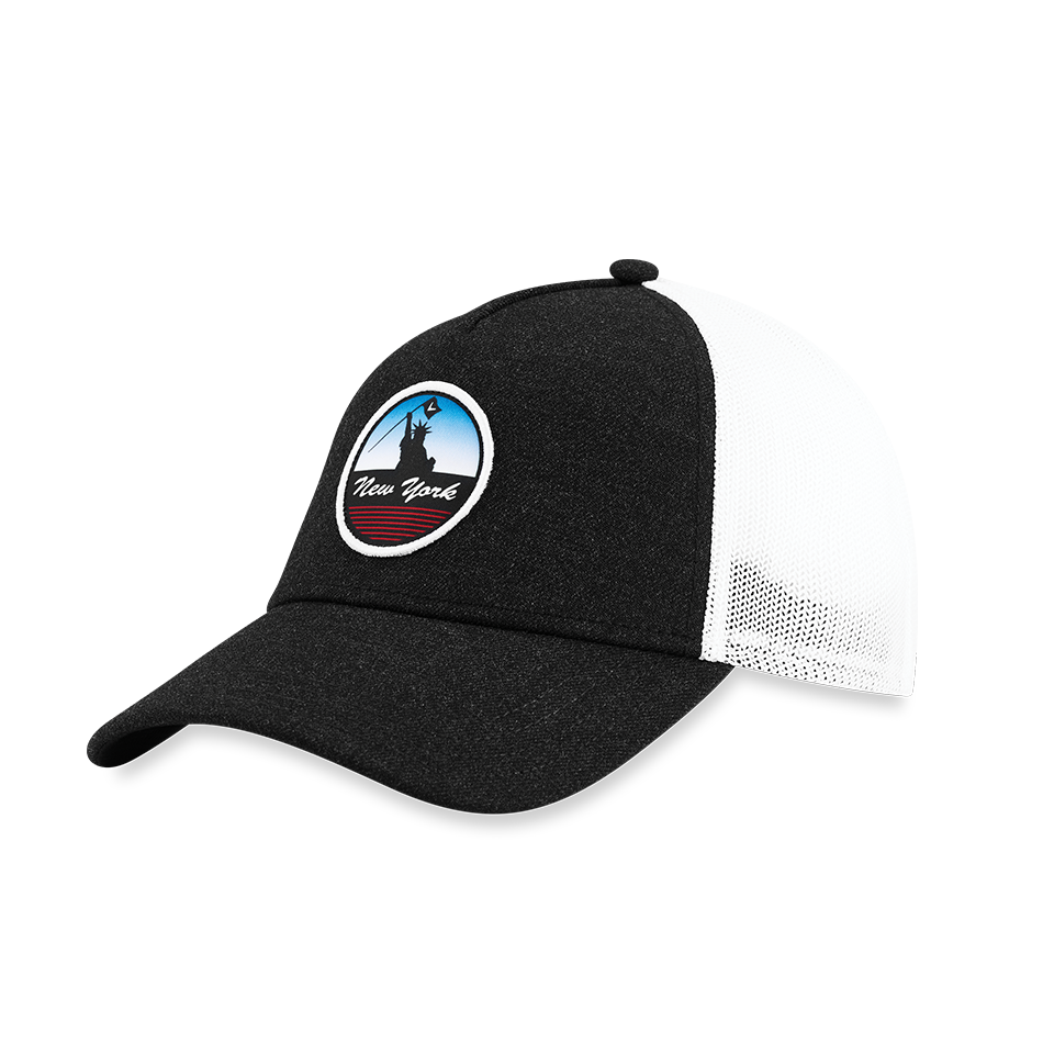 New York Trucker Cap - Featured