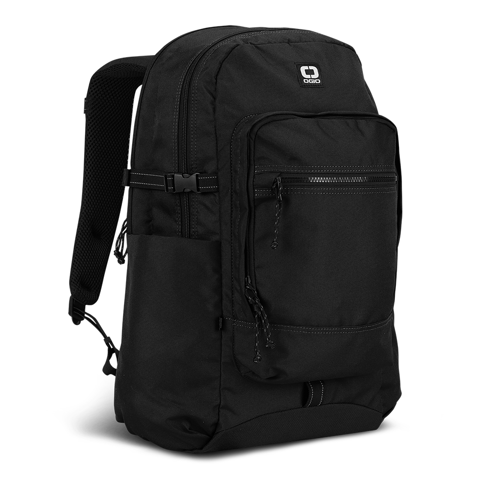 ALPHA Recon 220 Backpack - Featured