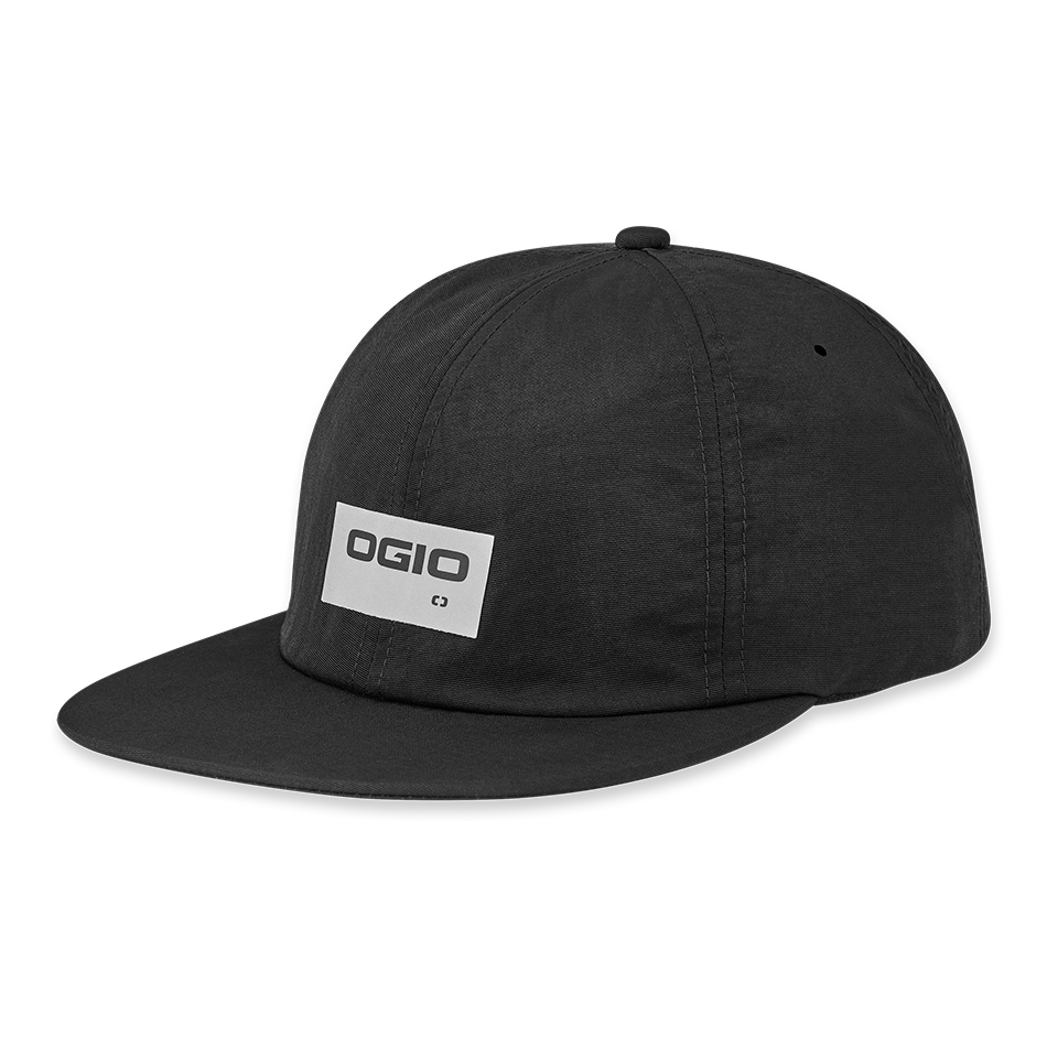 SHADOW Packable Hat - Featured