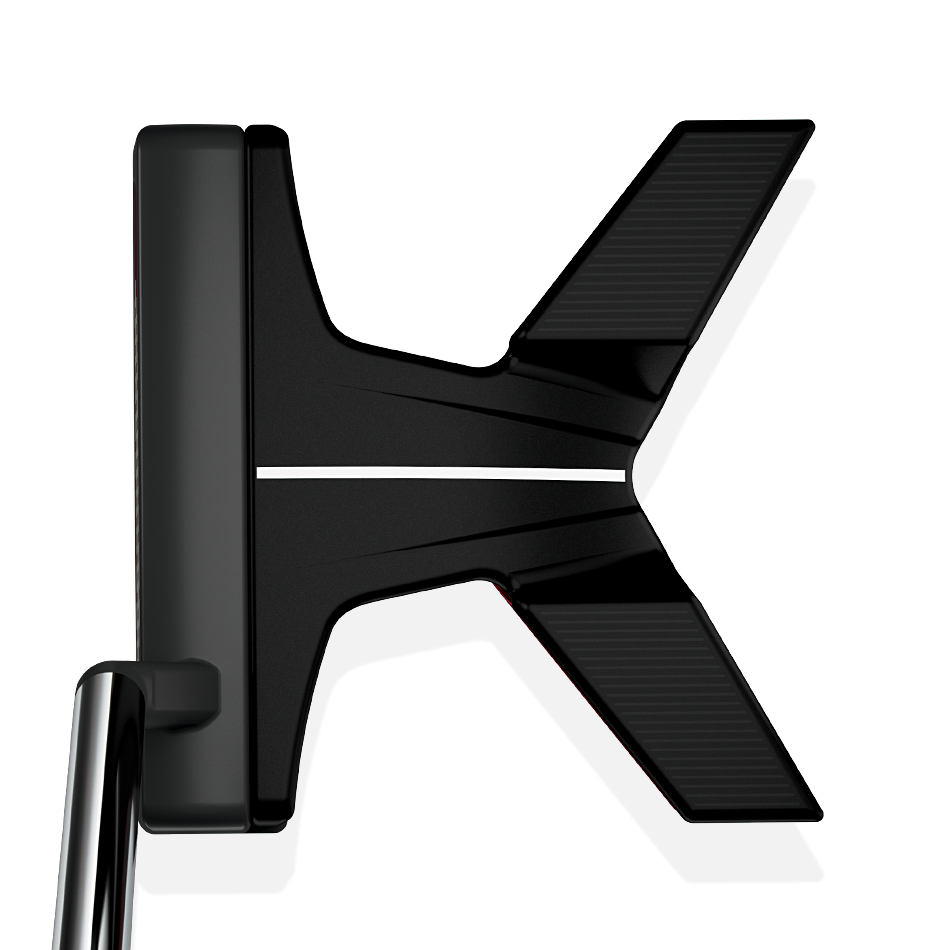 Odyssey EXO Indianapolis S Putter - Featured