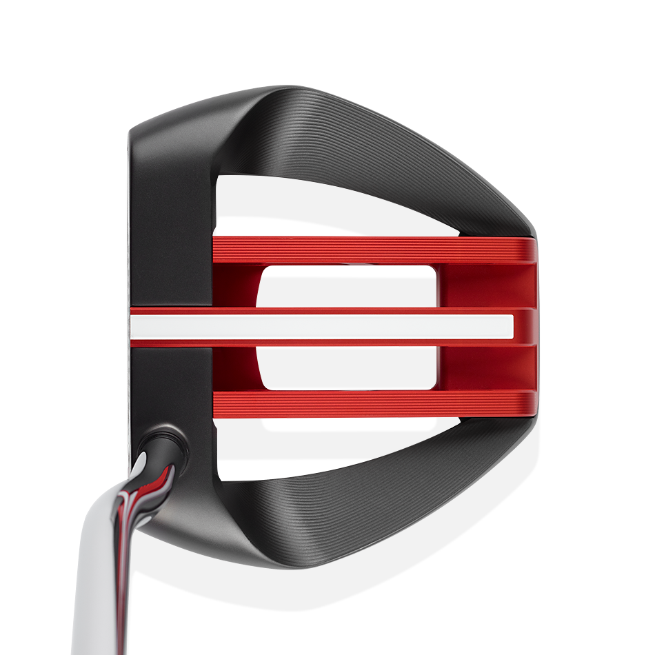 Odyssey EXO Stroke Lab Marxman Putter - Featured