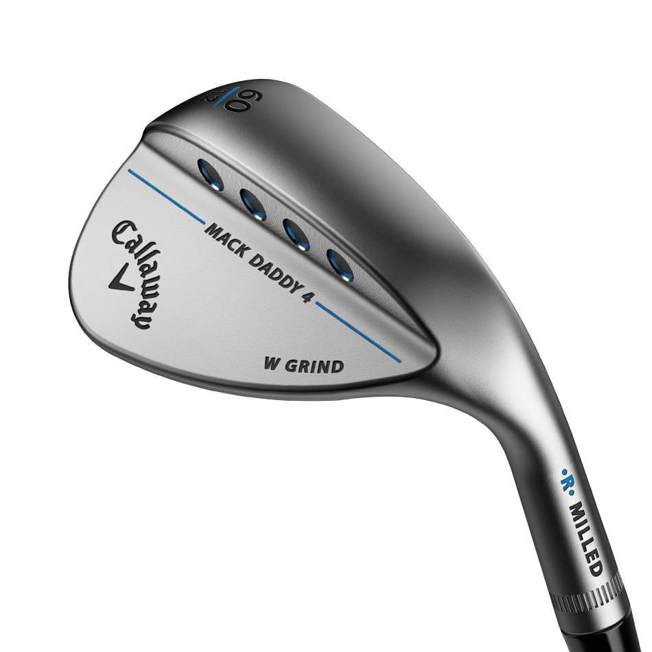 Women's Mack Daddy 4 Chrome Wedges - View 1