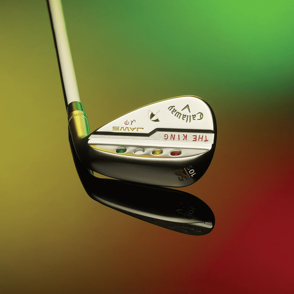 """""""The King"""" Wedges - View 3"""