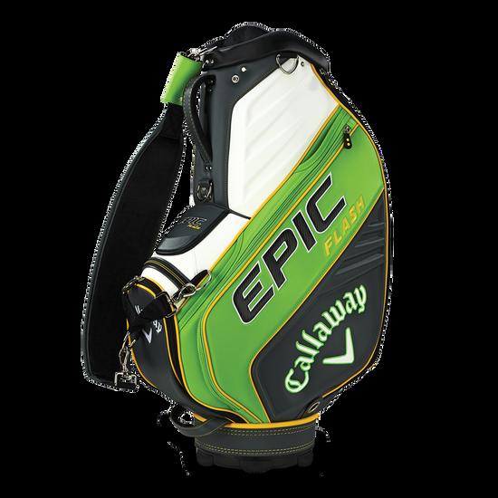 Epic Flash Staff Logo Bag