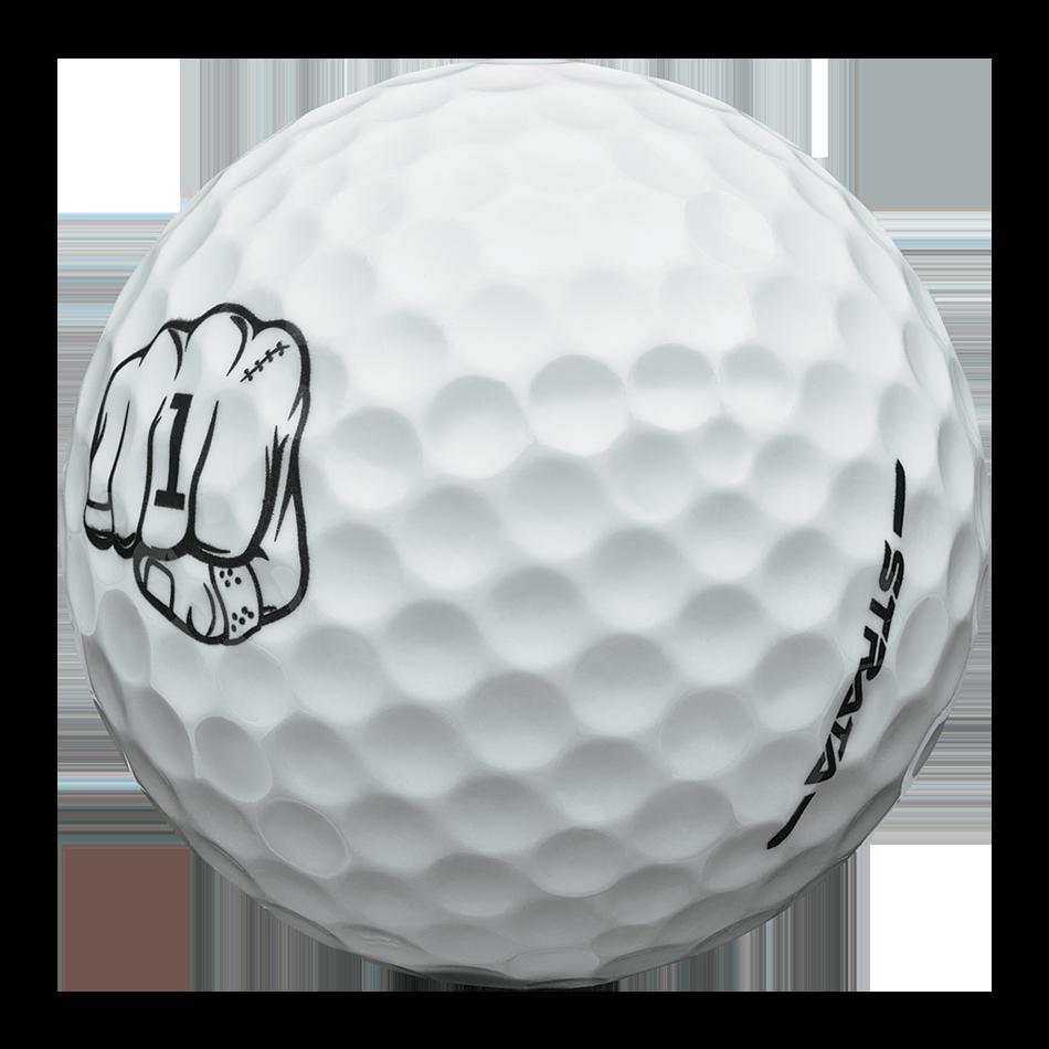 Strata Smash Golf Balls - View 2