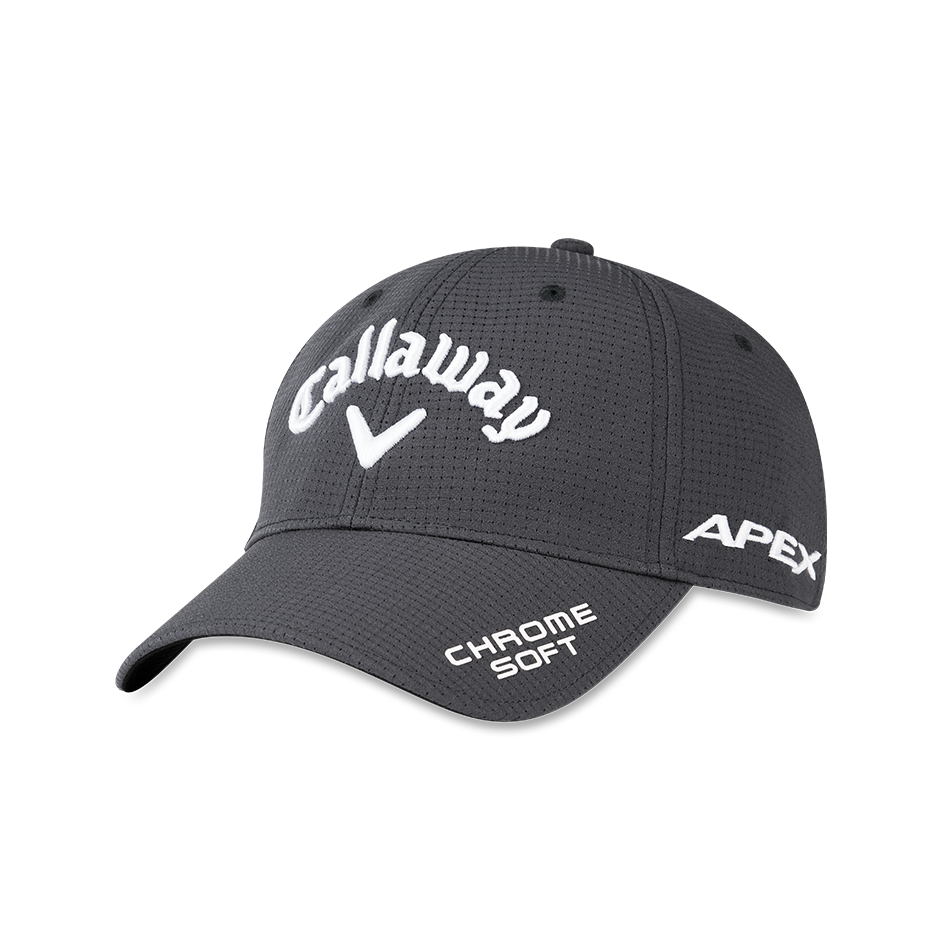 Tour Authentic Performance Pro Adjustable Cap - View 1
