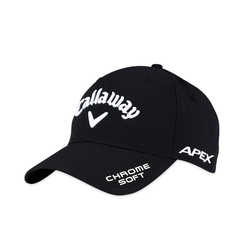 Tour Authentic Performance Pro Deep Cap - Featured