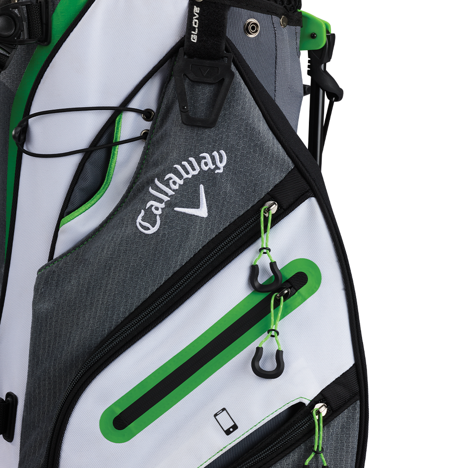 Epic Flash Fusion 14 Logo Stand Bag - View 3