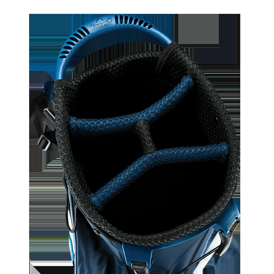 Hyper Lite 3 Single Strap Logo Stand Bag - View 4