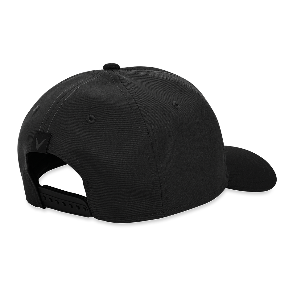 Ball Park Logo Cap - View 2