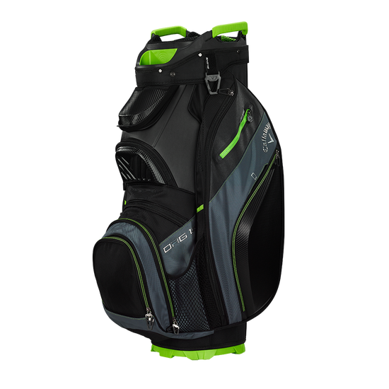 Org 15 Epic Flash Edition Cart Bag