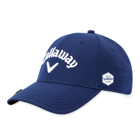 Stitch Magnet Logo Cap