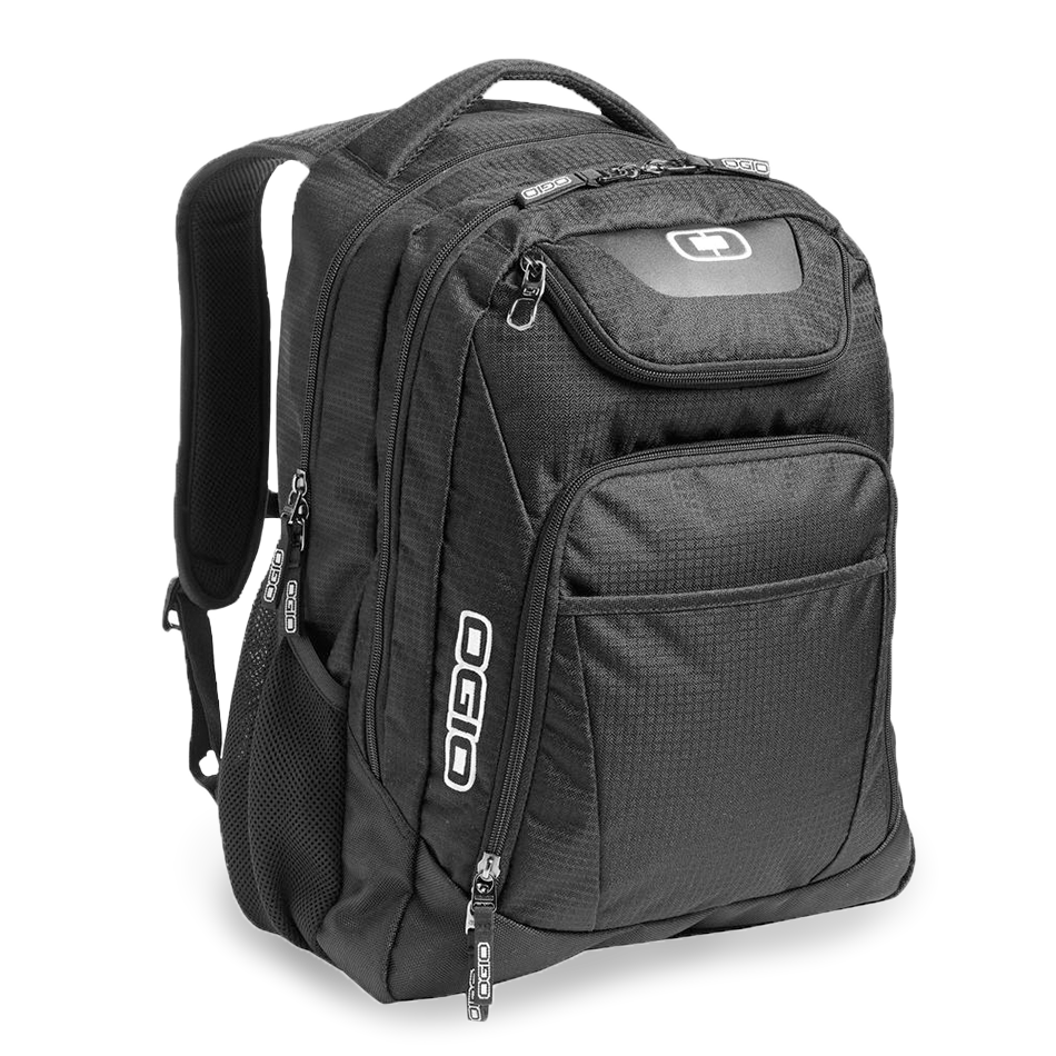 Excelsior Backpack - Featured