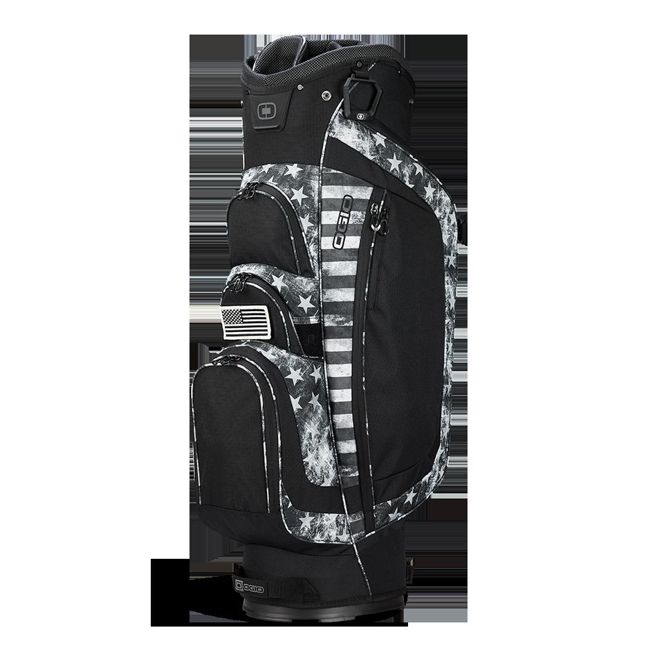 Black Ops Shredder Cart Bag - Featured