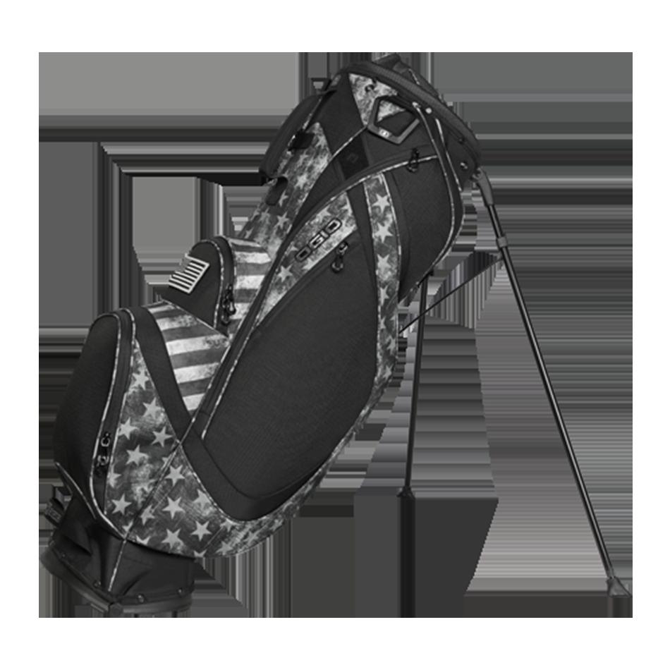 Black Ops Shredder Stand Bag - Featured