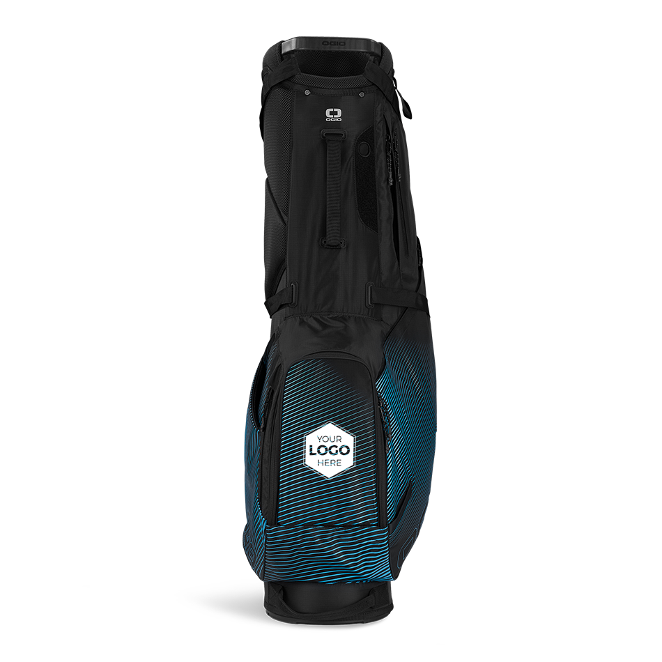 Shadow Fuse 304 Logo Stand Bag - View 2