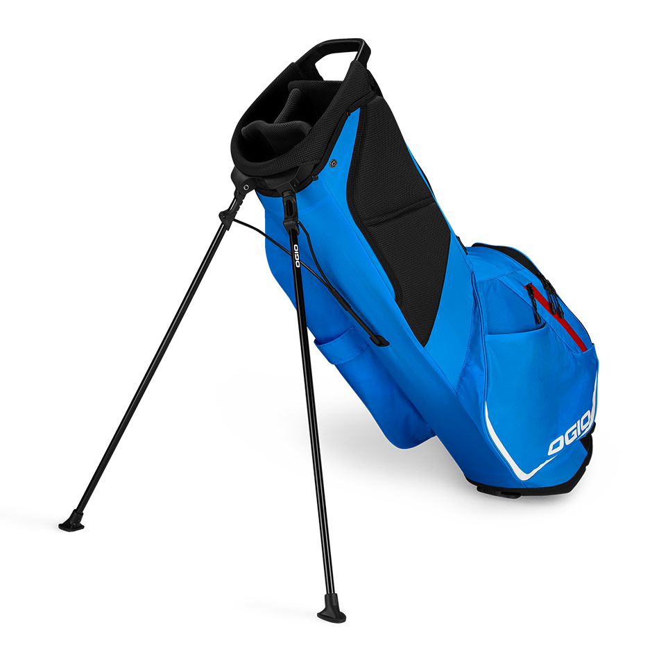 Shadow Fuse 304 Logo Stand Bag - View 3