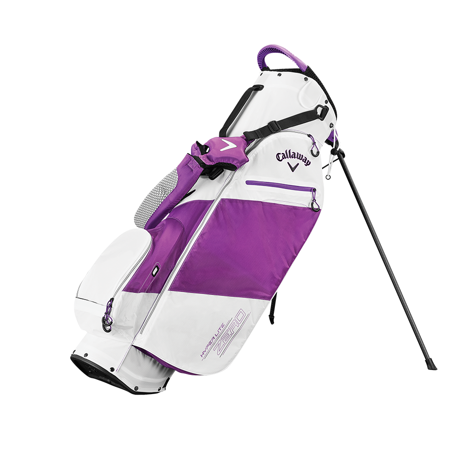 Hyper-Lite Zero Single Strap Stand Bag - Featured
