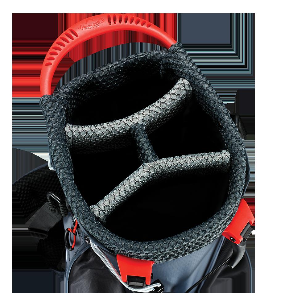 Hyper-Lite Zero Single Strap Stand Bag - View 5