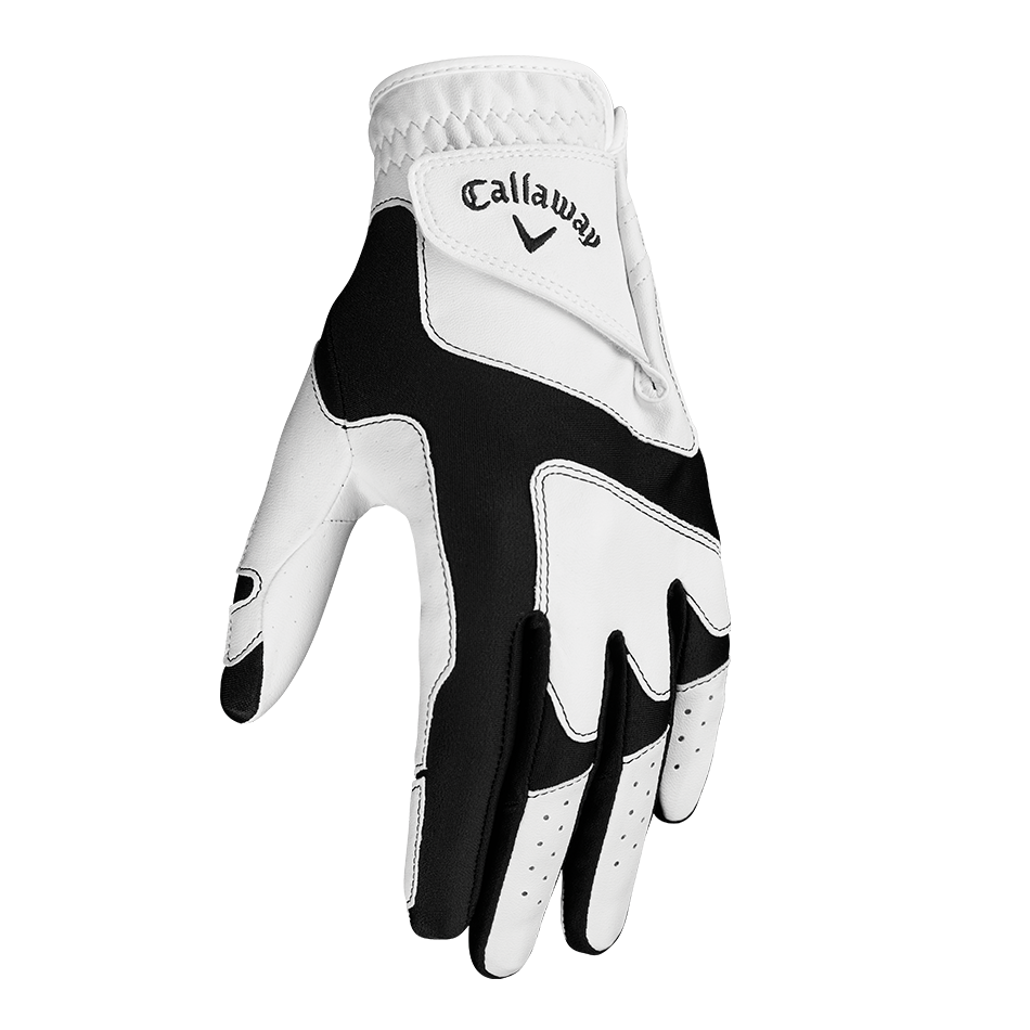 Opti-Fit Junior Gloves - View 1