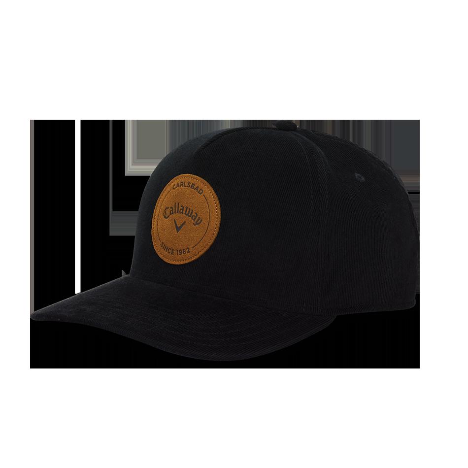 Corduroy Hat - Featured