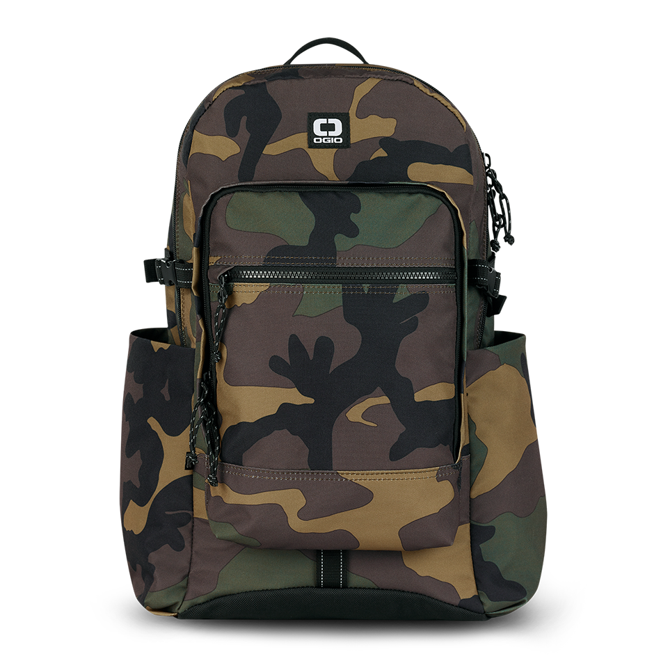 ALPHA Recon 220 Backpack - View 8