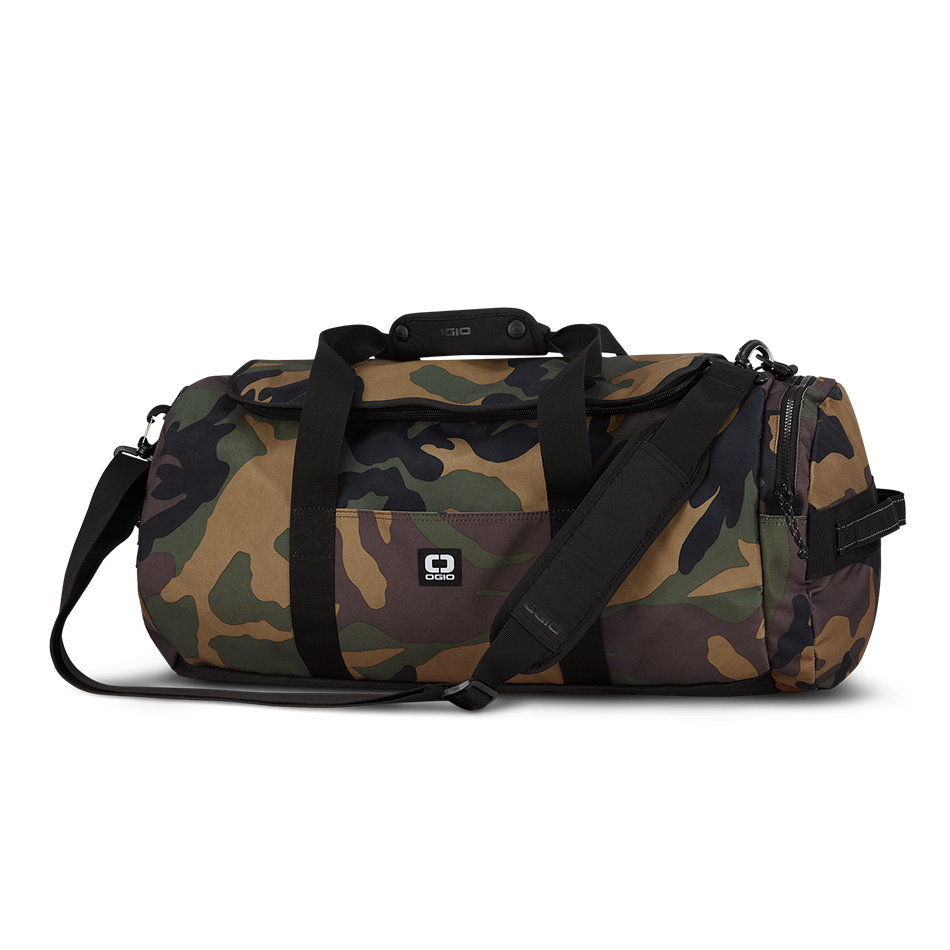 ALPHA Recon 335 Duffel Bag - View 2