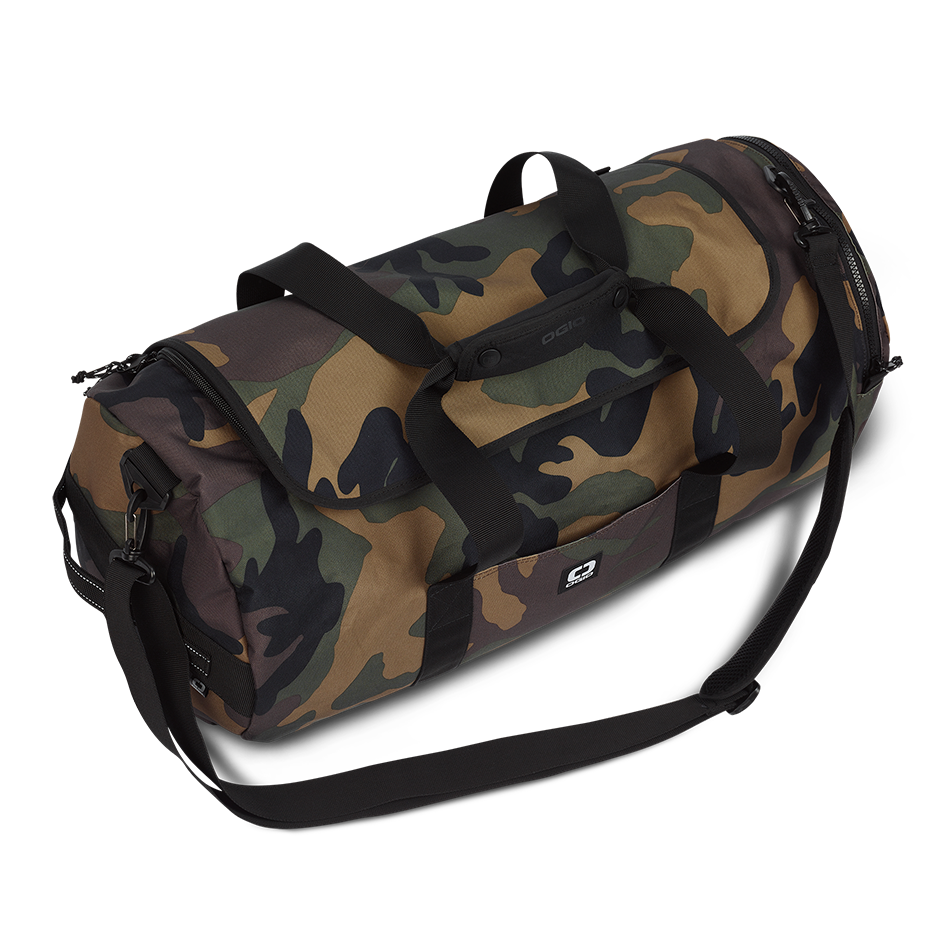 ALPHA Recon 335 Duffel Bag - View 3