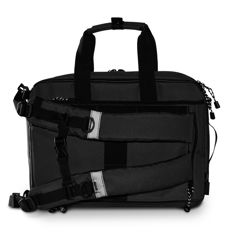 Japan Limited Edition Small Briefcase - View 7