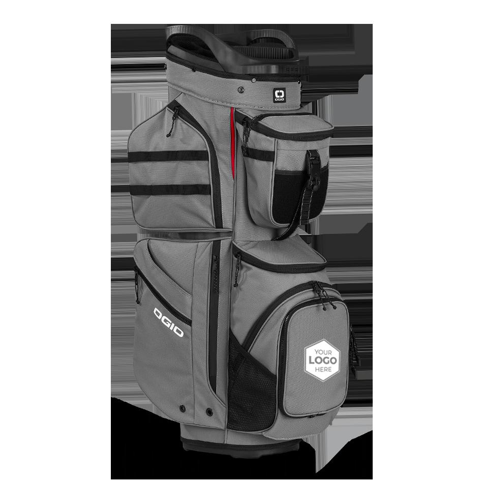 Alpha Convoy 514 Logo Cart Bag - View 3