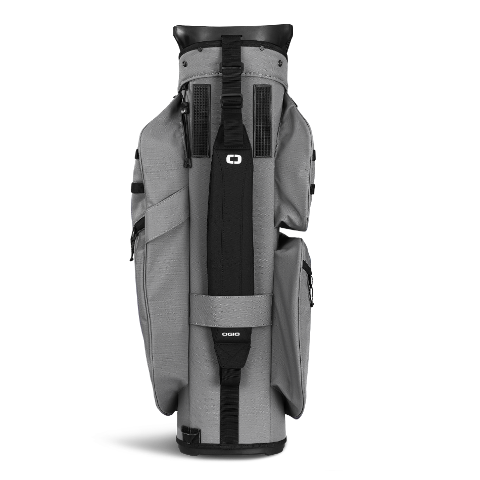 Alpha Convoy 514 Logo Cart Bag - View 4