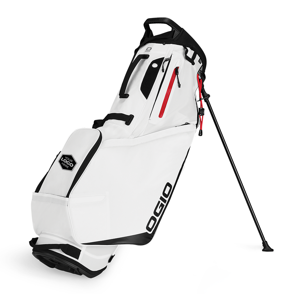 Shadow Fuse 304 Logo Stand Bag - Featured