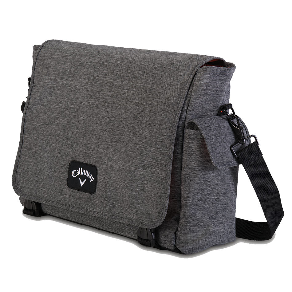 Clubhouse Messenger Bag - View 5