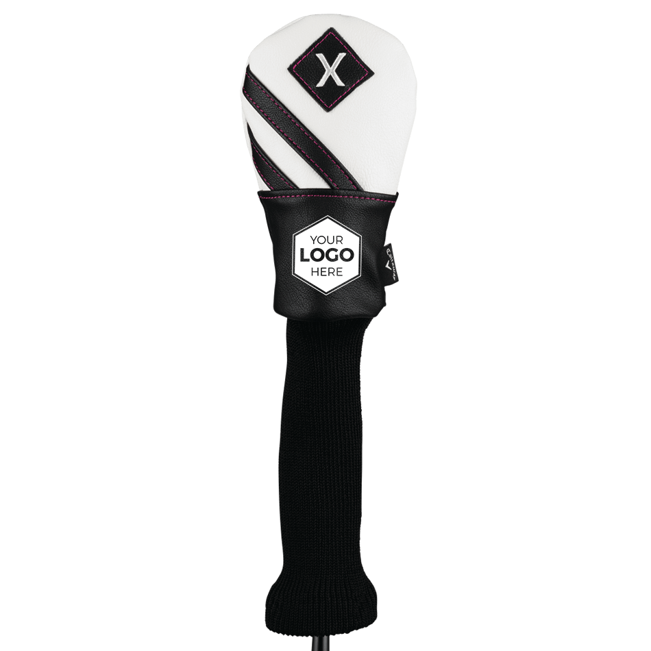 2018 Vintage Hybrid Logo Headcover - Featured