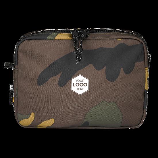 Alpha Convoy Logo Mod Soft pouch