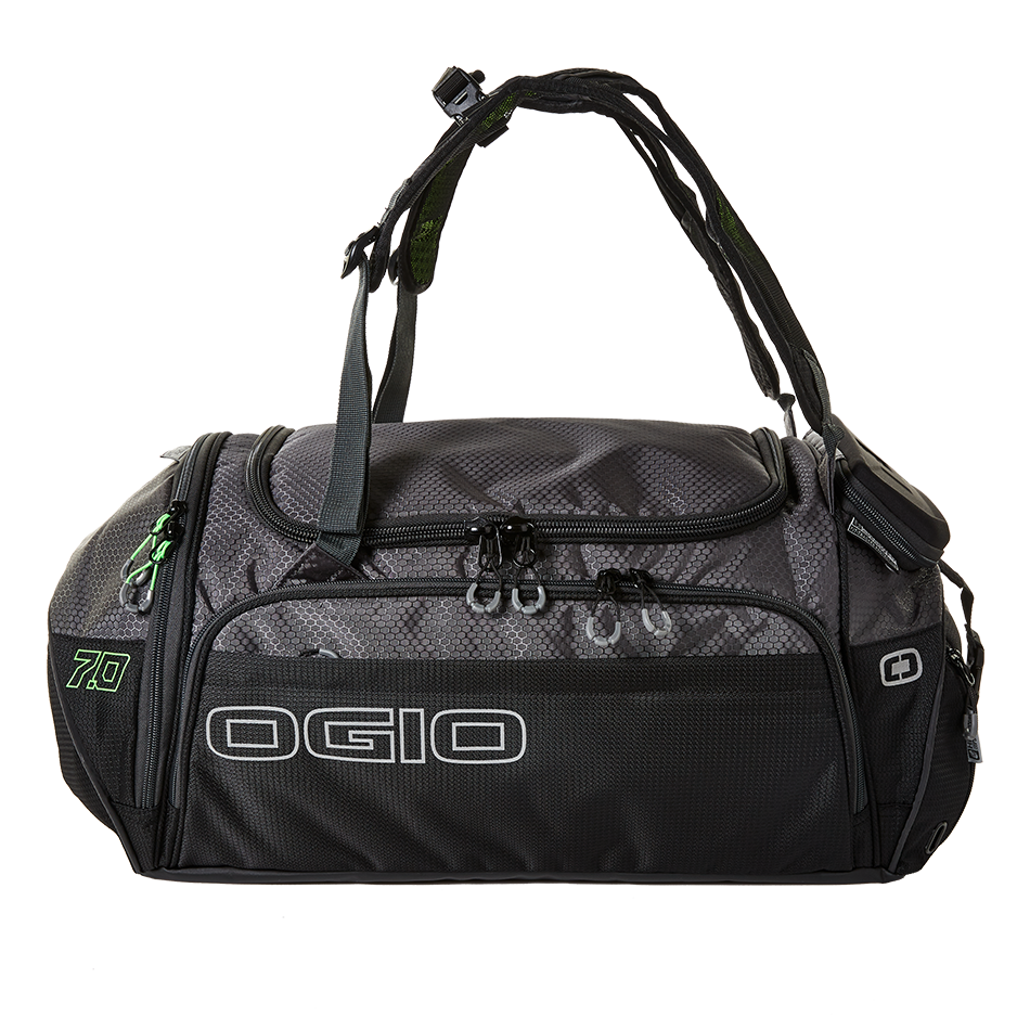 Endurance 7.0 Travel Duffel - Featured