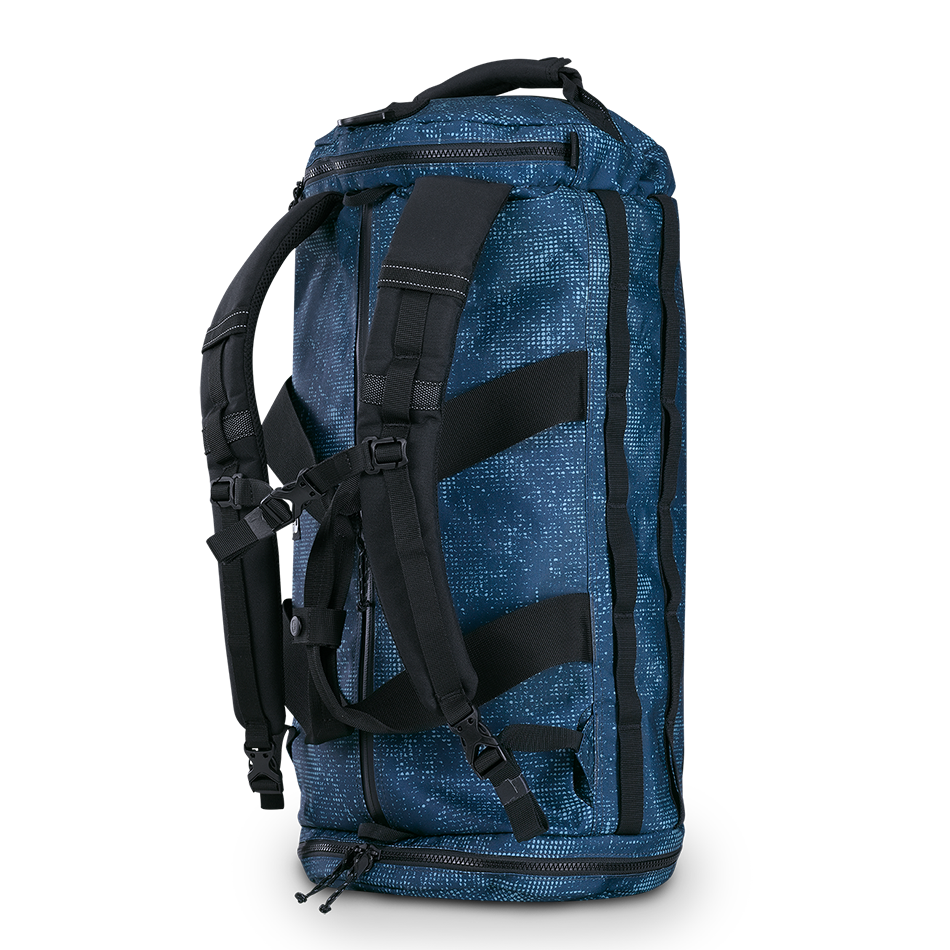 ALPHA Convoy Duffel Pack 32 - View 7