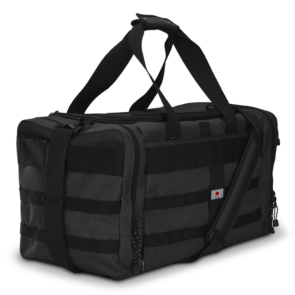 Japan Limited Edition Boston Bag - Featured