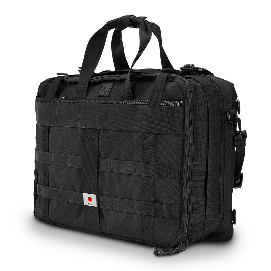 Japan Limited Edition Large Briefcase - View 2