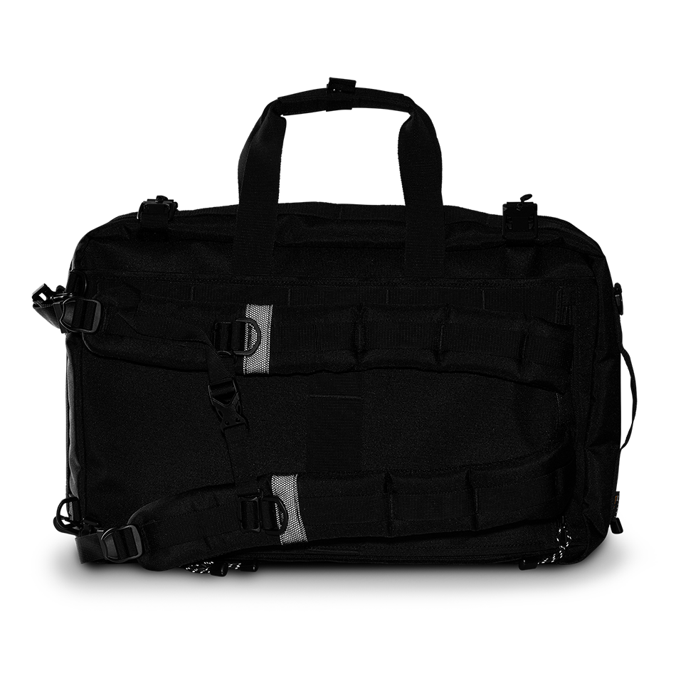 Japan Limited Edition Large Briefcase - View 7