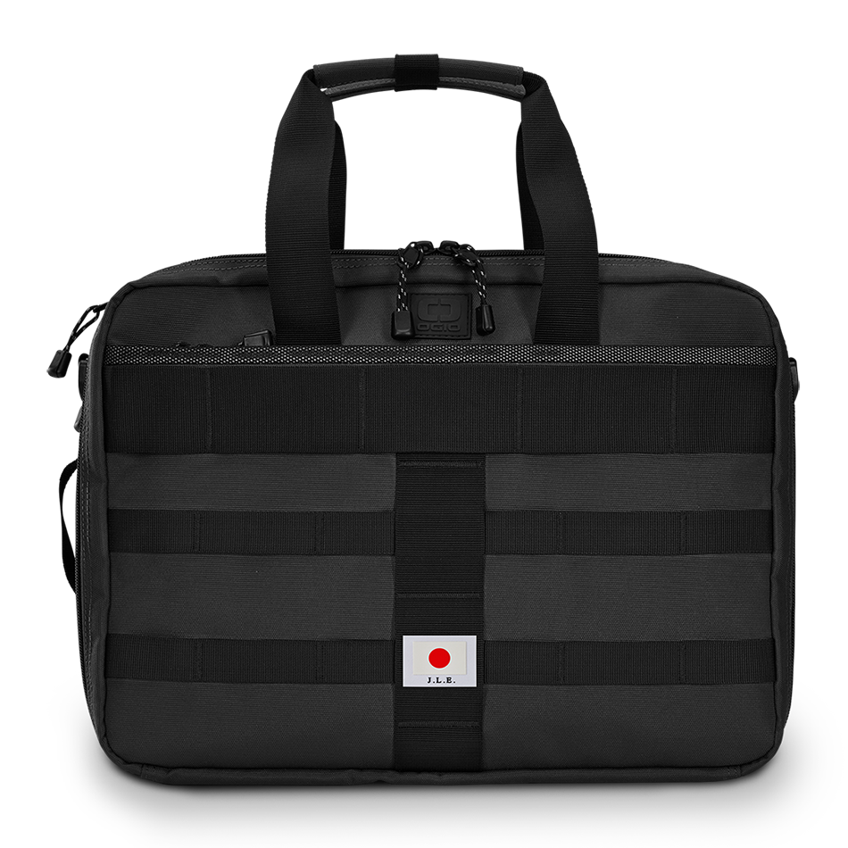 Japan Limited Edition Small Briefcase - View 13