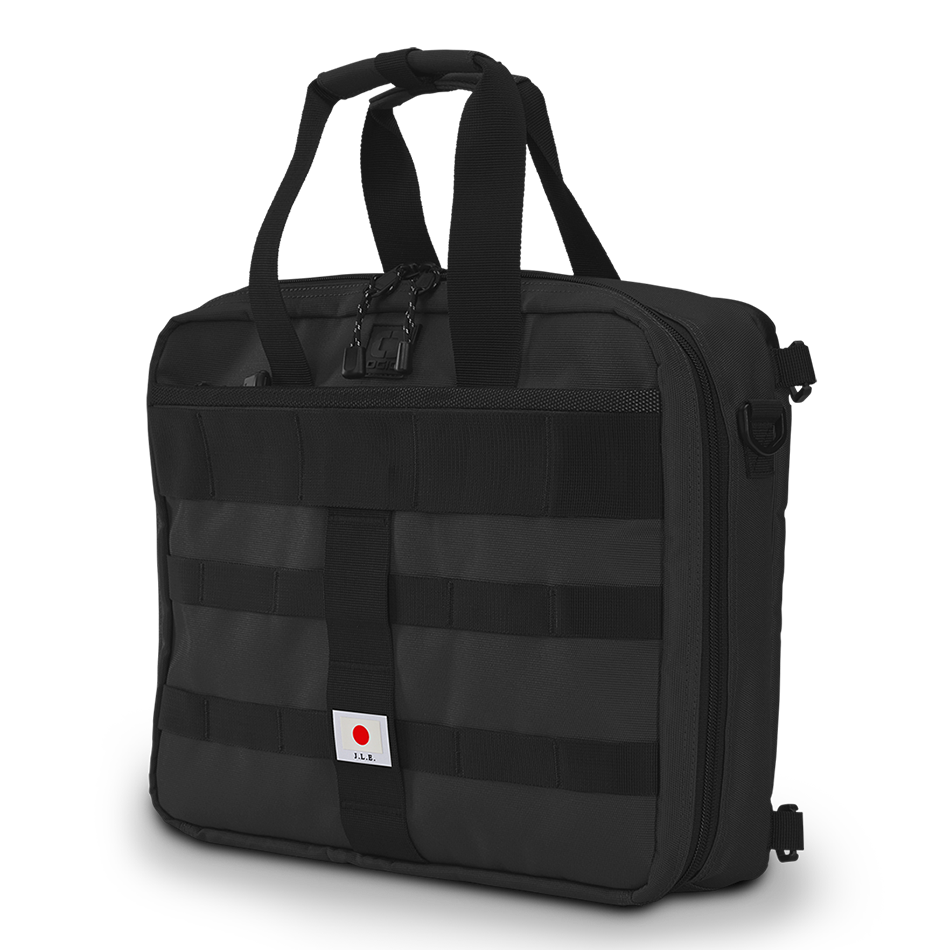 Japan Limited Edition Small Briefcase - View 2