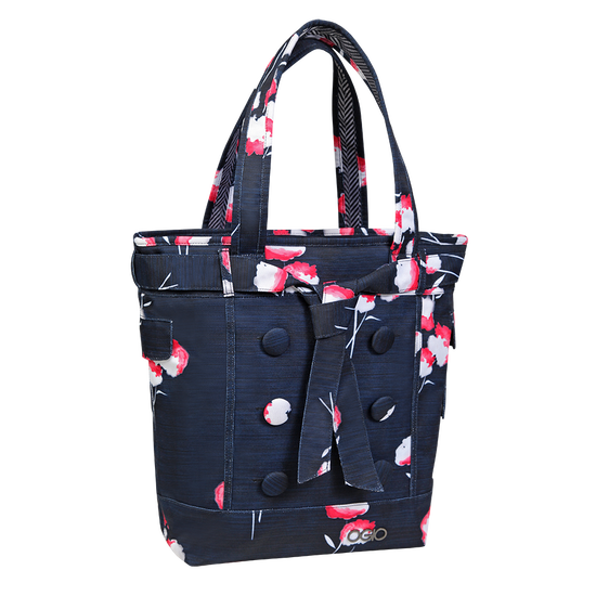 Hamptons Women's Laptop Tote