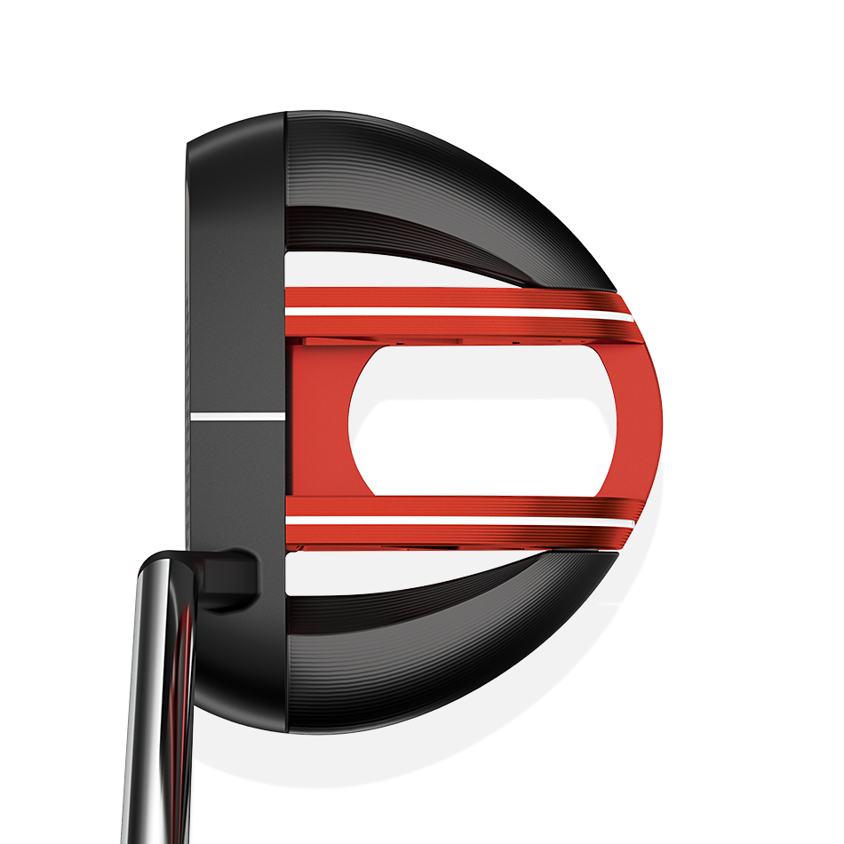 Odyssey EXO Rossie S Putter - Featured