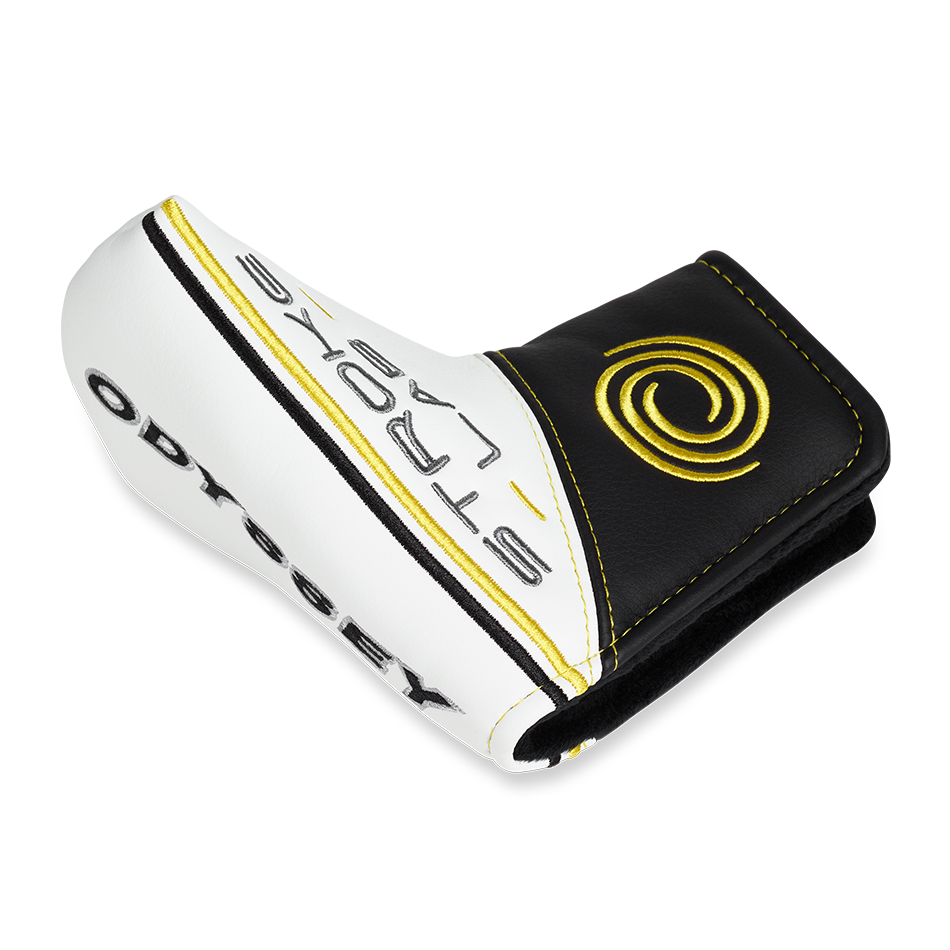 Stroke Lab Double Wide Flow Putter - View 8