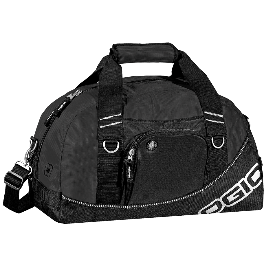 Half Dome Gym Bag - View 1